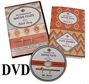 Native American Flute DVD