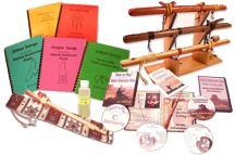 Native American Flute Accessories